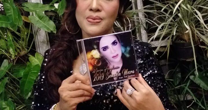 Maya Angkasa Luncurkan Album Karya Terbaik di Akhir 2018