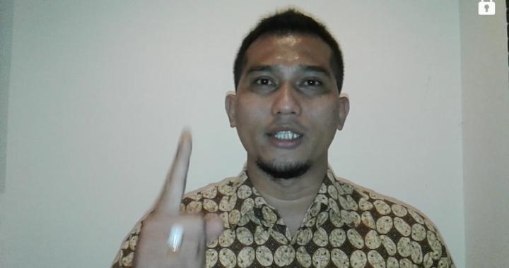 Ibnu ZS Marah Besar Terkait Skandal Mafia Sepakbola