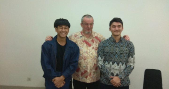 Pertama di Indonesia Era Baru Studi ke Jerman Tanpa Agen