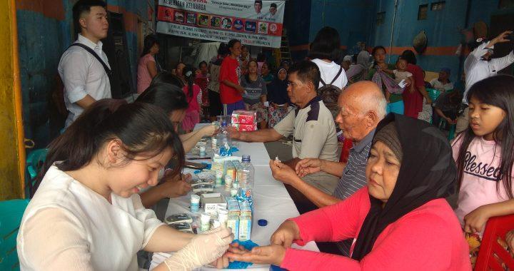 Hipertensi, Diabetes dan Gula Darah Tinggi Penyakit Mayoritas Masyarakat Jakarta