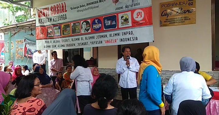 DR. Anton Manurung : Pemimpin Harus Memiliki Sifat Rasullulah