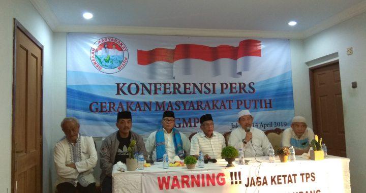 GMP Mendesak Pelaku Kecurangan Pencoblosan Kartu Suara di Luar Negeri Ditindak Tegas