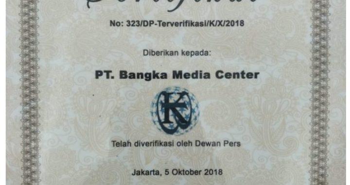 Ambiguitas Sertifikasi Wartawan dan Verifikasi Media