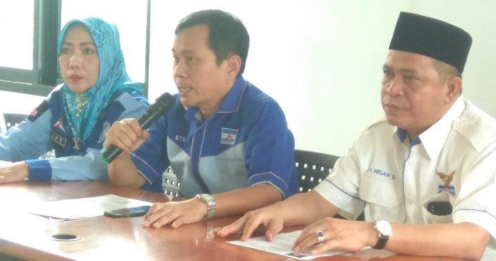 DPD Partai Demokrat DKI Tolak Usulan KLB