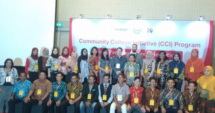 26 Student dari 17 Provinsi di Indonesia Terpilih Mengikuti Studi ke Amerika