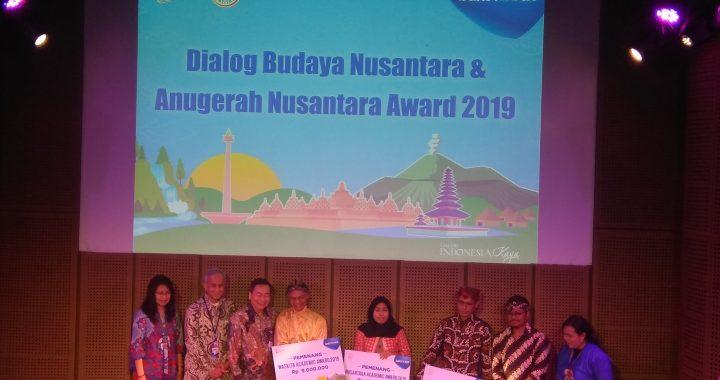 BCA Dukung Pelestarian Keragaman Budaya Nusantara