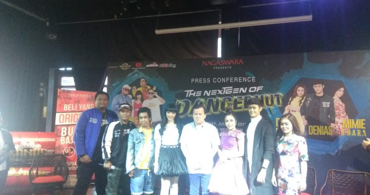 "Nagaswara Launching  ""The NextGen of Dancedhut"""