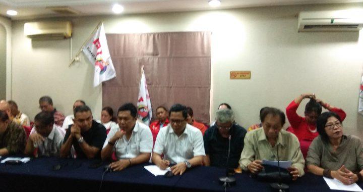 Aliansi  Relawan Jokowi Ajak Saling Menghormati