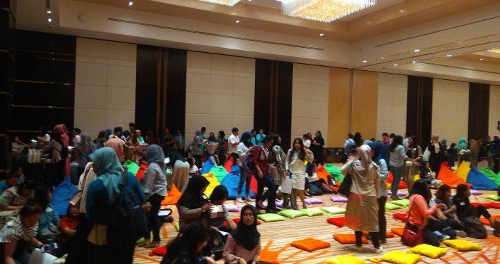 Erasmus Days 2019: Alumni Asal Indonesia Beri Sumbangsih Untuk Negeri, Gelar Sosialisasi Peduli Lingkungan