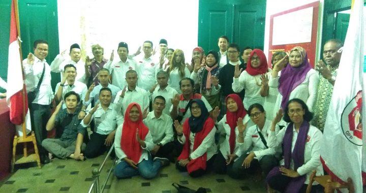 DPP GPP Gelar Malam Renungan Memperingati Hari Sumpah Pemuda