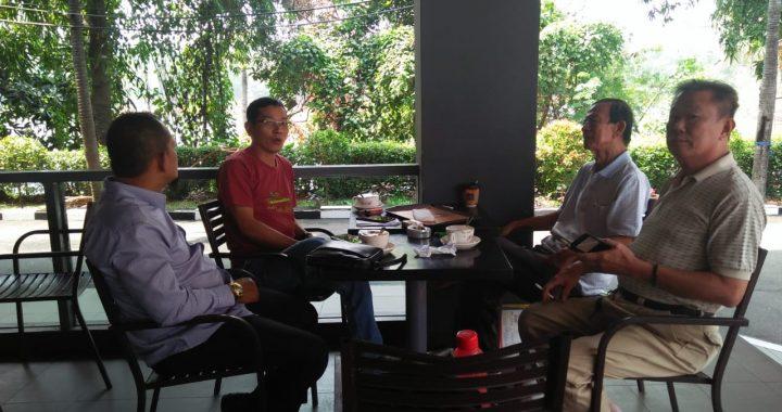 Kecewa Dengan Kinerja Penyidik Polda Metro Jaya, Fahrul, SH Lapor Ke Propam Mabes Polri dan Presiden