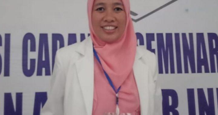 Devi Artini Uga Terpilih  Sebagai Ketua IAI Periode 2018 – 2022