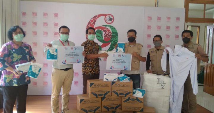 Sandiaga Uno: Dokter dan Tenaga Kesehatan Adalah Tentara Terdepan Dalam Melawan Covid 19