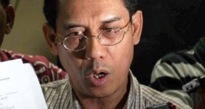Marwan Batubara : Rakyat Menolak Perppu Korona