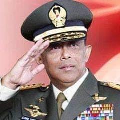 Mantan Panglima TNI Jenderal Djoko Santoso Tutup Usia