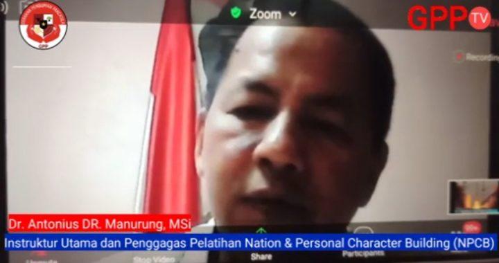 UMB Gandeng GPP Gelar Pelatihan NPCB bagi Mahasiswa di Jakarta