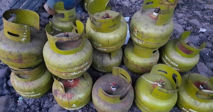 PT. Gama Persada Jaya Klarifikasi Terkait Berita Pangkalan Yang Menjual Elpiji Diatas HET