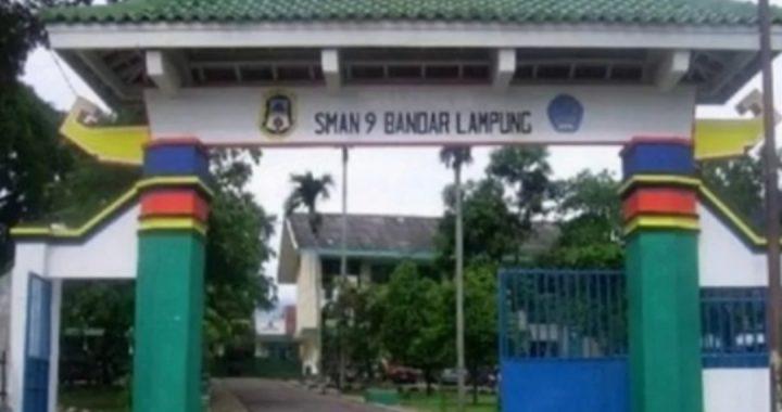Data Ijazah Bupati Nanang Ermanto Tidak Ada Arsipnya  di SMA 9