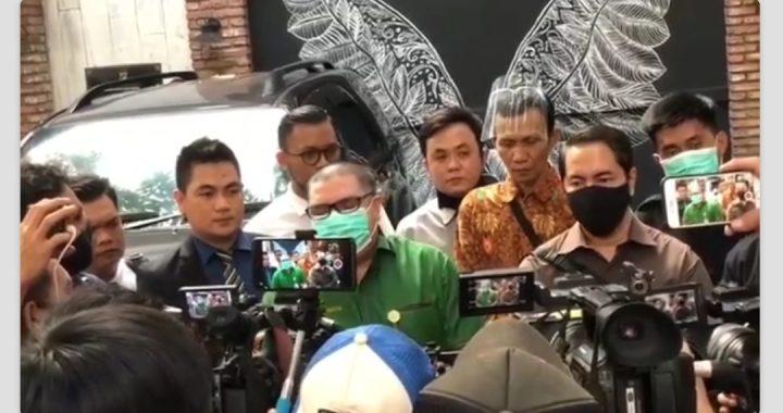 Kuasa Hukum Vicky Prasetyo Akan Ungkap Dugaan Perselingkuhan Angel Lelga.
