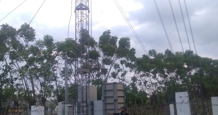 Telkomsel Bangun Menara Tower Tanpa Izin Pemilik Lahan