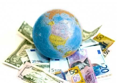 2020 Dunia Mengalami Krisis Global