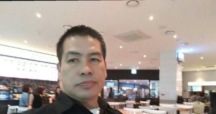 Wartawan HiTV Nahor Hutagalung Meninggal Akibat Covid 19.