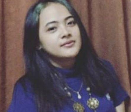 """Resti Luthfiani, Duta Pembumian Pancasila DPP GPP Menjadi Narsum Webinar """"Muda Merdeka Bicara Bangsa dan Pancasila"""""""