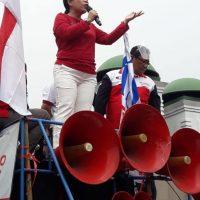 KSBSI Menolak OMNIBUS LAW dan Akan Melakukan Aksi Demo di Seluruh Indonesia
