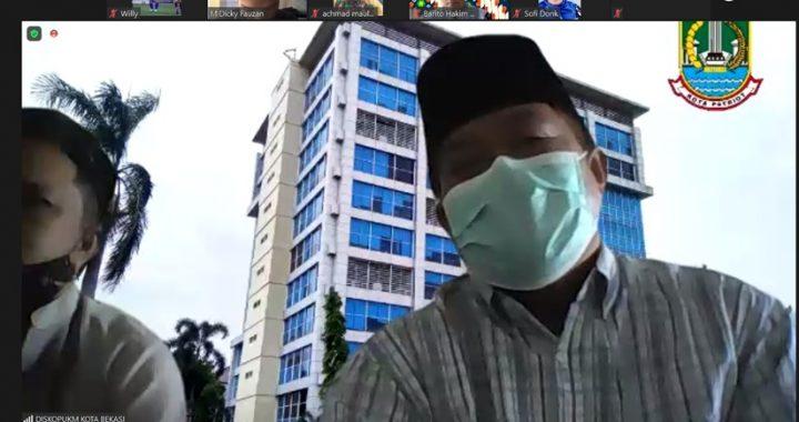 """IKKIMSI Menyelenggarakan Webinar  """"UU Omnibus Law untuk Percepatan Pemulihan Ekonomi Nasional di Tengah Pandemi Covid-19"""""""