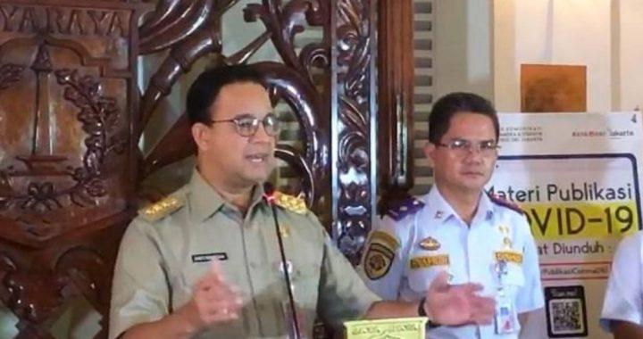ASN DKI Tagih Janji  TKD 25% Yang Tak Kunjung Turun