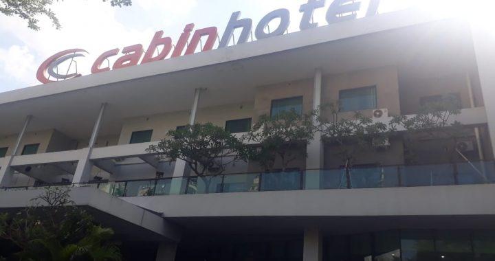 """""""Hotel Cabin Tidak Memiliki Tempat Hiburan, Dimana Pelanggaran Prokes Pada Kami?""""."""