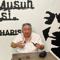 kabar Pemecatan Novel Baswedan dan Puluhan Pegawai KPK Memperburuk Citra Jokowi